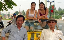 Quang Tèo lên tiếng về chuyện nhận cát-sê tiền tỷ