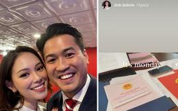 Linh Rin gia nhập 'đường đua' khoe bất động sản sau Huỳnh Anh, Võ Ngọc Trân: Cuối năm rồi áp lực quá!