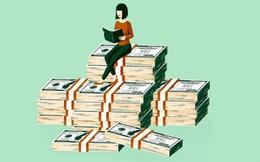 Khi còn trẻ, hãy kiếm thật nhiều tiền: Ngoài sự ổn định thu nhập, biết mở rộng sự ổn định giá trị bản thân là cách làm giàu thông minh nhất!