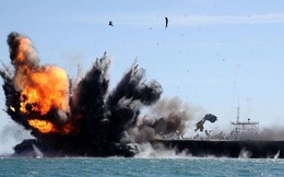 """Cuộc chiến diệt hạm: Tài liệu CIA hé lộ điều bí mật, 2 tên lửa Trung Quốc khiến Mỹ """"giật mình"""""""