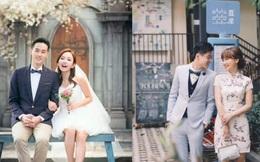 """Hôn nhân """"cưa đôi"""": Sòng phẳng làm """"đường lui"""" cho phụ nữ trong tương lai hay trào lưu kết hôn hời hợt của giới trẻ Trung Quốc?"""