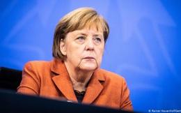 """Thủ tướng Đức Merkel chỉ trích việc Twitter cấm vĩnh viễn Tổng thống Trump là """"có vấn đề"""""""