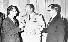 Phi công Liên Xô biến một đại tá NATO trở thành đặc tình giỏi nhất GRU như thế nào