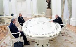 Bước tiến quan trọng của Nga, Armenia và Azerbaijan về vấn đề Karabakh