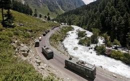 Trung Quốc bất ngờ rút 10.000 quân khỏi biên giới tranh chấp với Ấn Độ