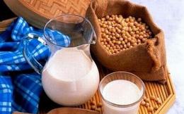 Có nên uống nhiều sữa đậu nành?