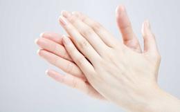 """BS Đông y hướng dẫn """"diệu pháp"""" xoa bàn tay: Chống lại tà khí, điều hòa khí huyết"""