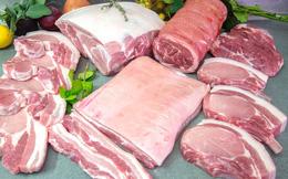 Giá thịt lợn lên cao, Bộ Nông nghiệp và PTNT ra công điện khẩn