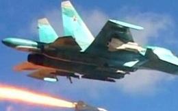 Lợi dụng đột kích cướp đất Syria, IS tan tác trước đòn sấm sét từ Nga