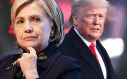 Phe Dân chủ rốt ráo xúc tiến kế hoạch luận tội - Bà Hillary Clinton: Phế truất ông Trump là cần thiết