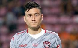 """Báo Thái Lan """"tố"""" Văn Lâm cố tình bỏ tập, cắt toàn bộ liên lạc với Muangthong United"""