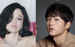 Tranh cãi bài phỏng vấn của Song Hye Kyo: Nghi 'đá đểu' Song Joong Ki giả dối, hé lộ về tình trạng hẹn hò hiện tại