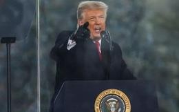 Điều gì xảy ra nếu ông Trump từ chức?