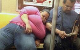 Những con người không thể cưỡng lại cơn buồn ngủ bất ngờ ập đến