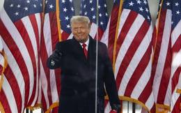 """Luận tội ông Trump, phe Dân chủ cũng phải trả giá: Lý do ông Biden vẫn """"nước đôi""""?"""