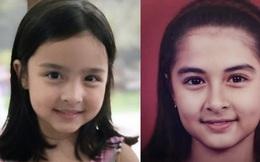 Bức hình 'mỹ nhân đẹp nhất Philippines' cùng con gái có gì đặc biệt mà thu hút 1,5 triệu lượt like?