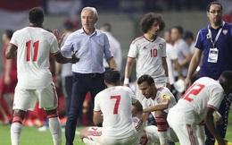 Kình địch của Việt Nam có kết quả khả quan, HLV Park Hang-seo sẽ phải thận trọng!