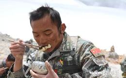 Chuyện ăn uống của binh sỹ trong quân đội Trung Quốc
