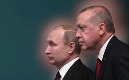 """Thổ Nhĩ Kỳ bị """"xử ép"""": Mua S-400 từ Nga bị phạt, mua S-300 thì không?"""