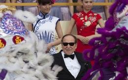 Ông trùm sòng bạc Sheldon Adelson qua đời ở tuổi 87