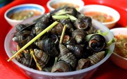"""Thủng ruột sau khi ăn ốc: """"Thủ phạm"""" rất quen mặt với nhiều người Việt"""