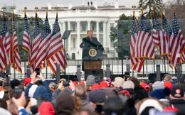 Nhóm nghị sĩ Cộng hòa giới thiệu nghị quyết yêu cầu khiển trách Tổng thống Donald Trump