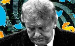 Tài khoản Twitter của Tổng thống Trump đáng giá bao nhiêu?