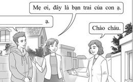 Đề thi ĐH 2021 môn Tiếng Việt của Hàn Quốc vẫn giữ 'phong độ' khó không tưởng: Người Việt đọc xong toát mồ hôi