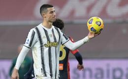 Đêm nay Ronaldo sẽ trở thành cầu thủ ghi bàn nhiều nhất thế giới?