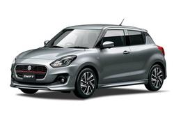 Suzuki chuẩn bị ra mắt chiếc ô tô mới giá hơn 160 triệu đồng
