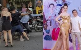 Cô gái được cho là 'Tuesday' bị đánh ghen trên xe Lexus LX570 ở phố Lý Nam Đế đã Nam tiến, lấn sân vào showbiz: Người trực tiếp dạy catwalk lên tiếng