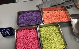 Hơn 31 kg ma túy trong các kiện hàng nhập khẩu gửi qua đường chuyển phát nhanh, bưu chính