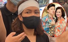 Việt Hương: Sau đám tang anh Chí Tài, chị Phương Loan liên tục gọi điện cho tôi