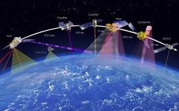 Nhật tính chuyện tham gia liên minh vệ tinh với Mỹ