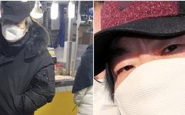 """Lần đầu ra phố sau khi được trả tự do, tên ấu dâm vụ bé Nayoung phản ứng """"rợn người"""" khi bị hỏi về tội ác của mình"""
