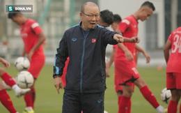 Cường địch bất ngờ tuyên bố dùng đội U19, cửa vô địch SEA Games của thầy Park thêm rộng mở