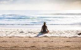 Ngày đầu tiên của tháng Chạp, áp dụng ngay 3 cách đơn giản này để xua tan âu lo của năm cũ và chuẩn bị đón một năm mới bình an