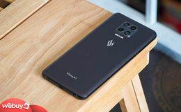 Top 4 điện thoại giá tốt nhất đợt Tết Âm lịch, Vsmart Aris bản nâng cấp rẻ hơn cả triệu