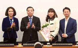 Hà Nội: Phó Chánh Văn phòng UBND thành phố làm Giám đốc Sở Du lịch