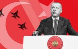 """Sai lầm """"không thể dung thứ"""" của Nga khi bán S-400 cho Thổ Nhĩ Kỳ"""