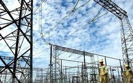 Không mua điện Trung Quốc trong năm 2021