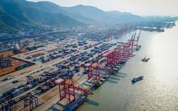 Trung Quốc thông báo năm 2020 phá kỷ lục xuất nhập khẩu giữa đại dịch Covid-19