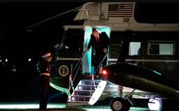 """""""Tổng thống đang rất đau đớn"""": Quan chức thân cận tiết lộ cảm xúc của ông Trump sau khi bị luận tội lần 2"""