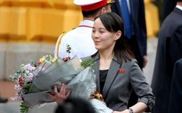 """Điểm đặc biệt trong danh sách ủy viên BCT Triều Tiên: Sức mạnh của em gái ông Kim Jong Un vẫn """"đáng gờm"""""""