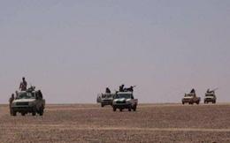 Tấn công phiến quân do Thổ hậu thuẫn ở Syria, Nga phát cảnh báo sấm sét
