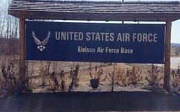 Mỹ tốn kém duy trì căn cứ quân sự ở Alaska