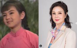 Mỹ nhân phim Quỳnh Dao: Sinh 5 con chồng vẫn ngoại tình, được đền bù nghìn tỷ, cuộc sống giờ ra sao?