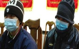Dùng giấy khai sinh giả đưa 2 cháu bé đi máy bay, mang sang Trung Quốc