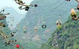 Hà Nội phê duyệt tuyến cáp treo nối chùa Hương với chùa Tiên