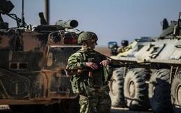 """Thổ Nhĩ Kỳ nã pháo """"nhầm"""" ở Syria, Nga lập tức """"bơm thêm vũ khí"""""""